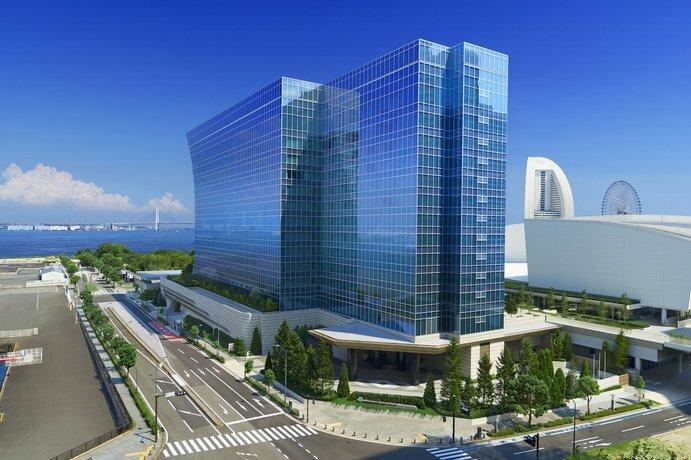 The Kahala Hotel & Resort Yokohama