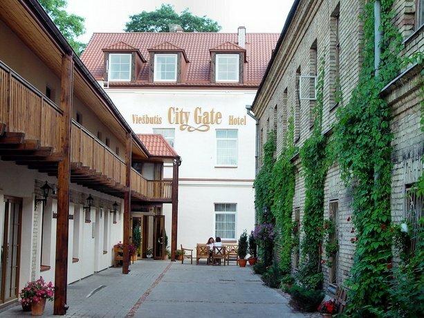 Отель У святых ворот