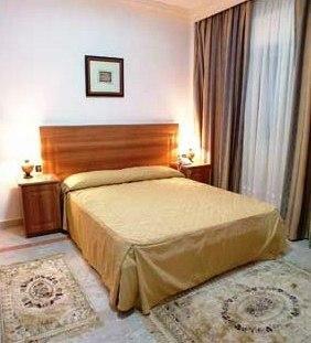 Asshajara Hotel