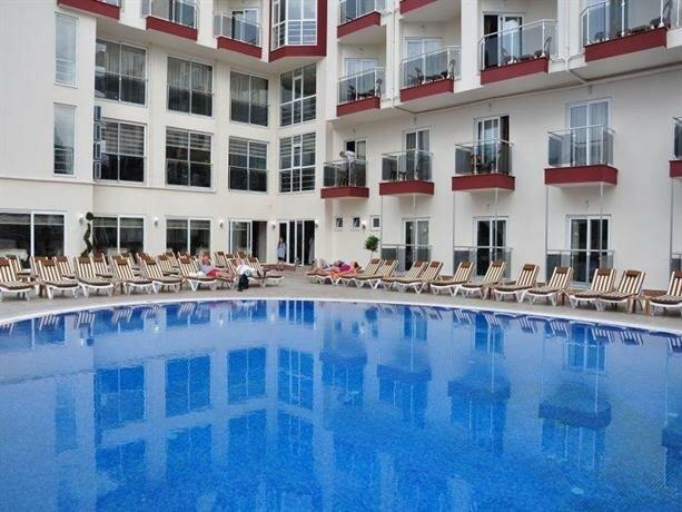 Hotel Side Best House