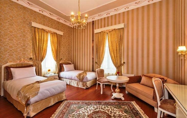 Enderun Hotel