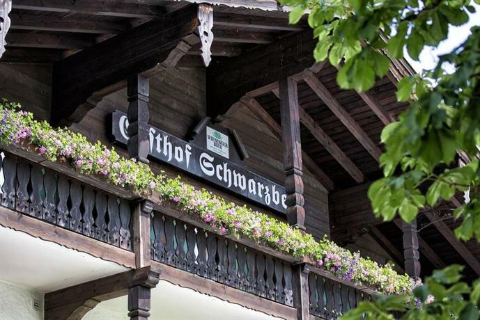 Landgasthof Schwarzberg