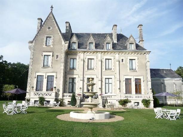 Chateau de Rancay