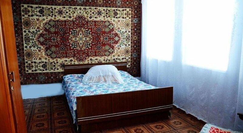 Гостевой дом Сибирь+