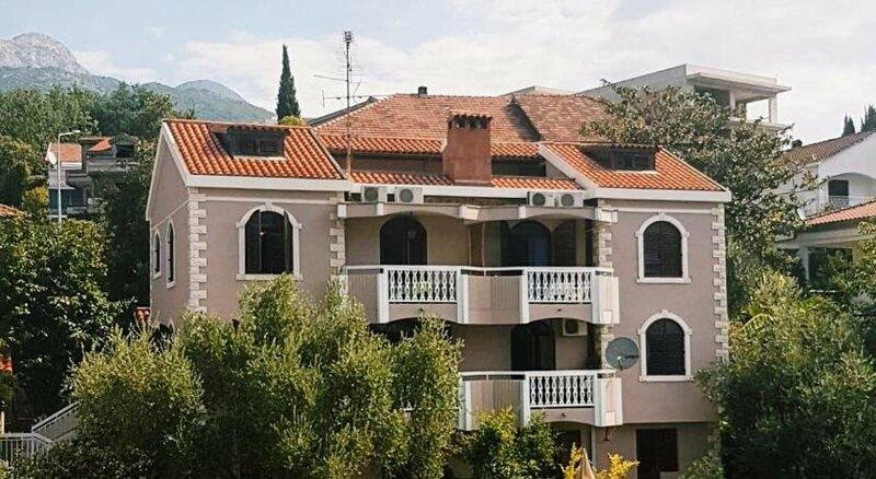 Villa Nena Herceg Novi