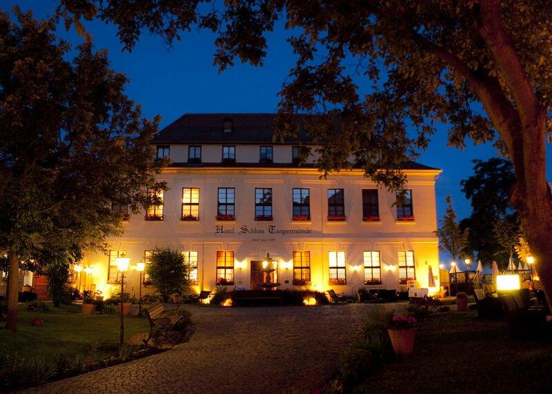 Ringhotel Schloss Tangermuende