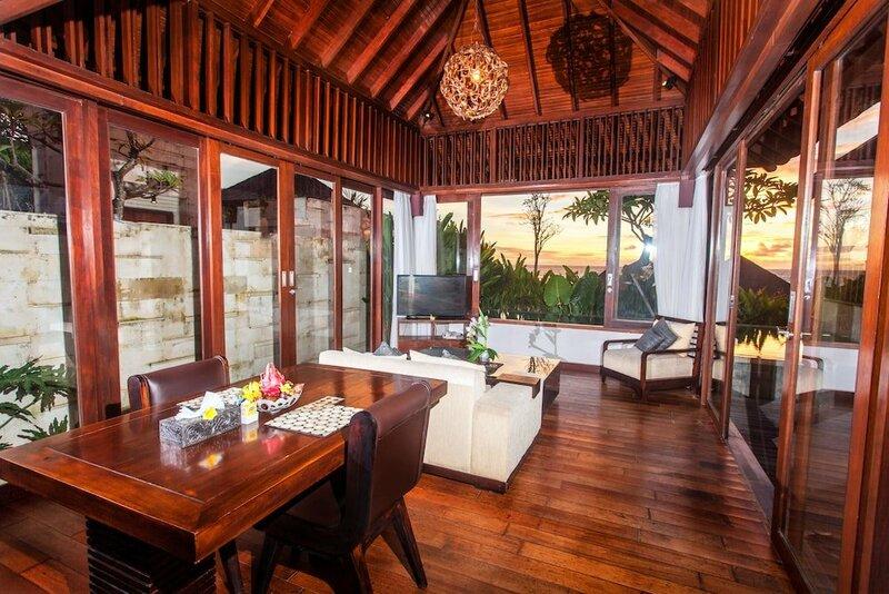 D Chandrasti Beach Villas Batu Belig
