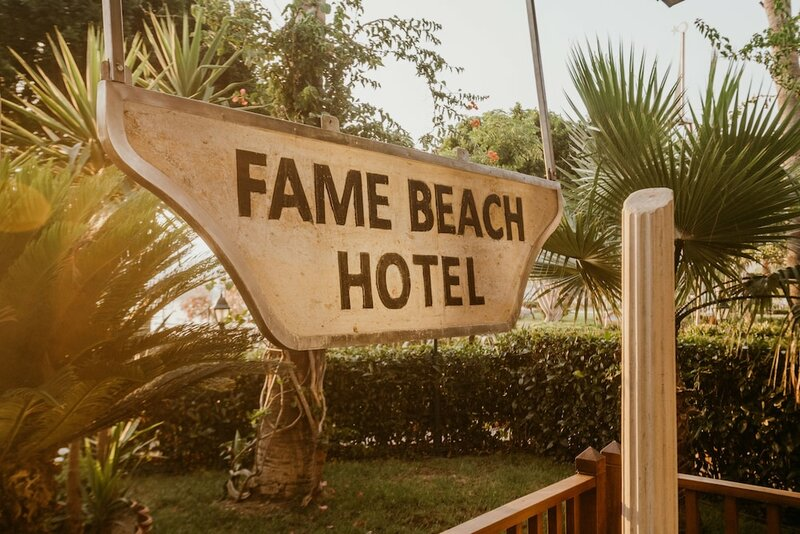 Fame Residence Beach Park - All Inclusive