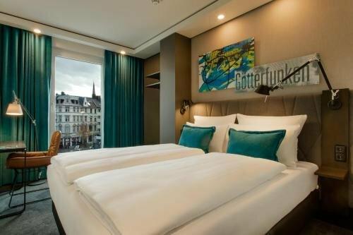 Motel One Bonn-Beethoven