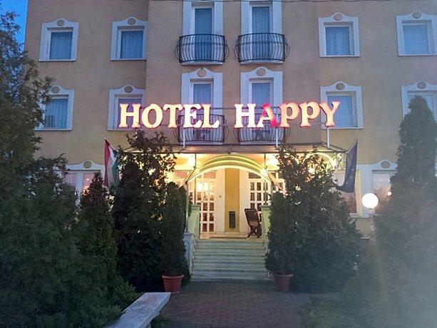 Hotel Happy Apartments