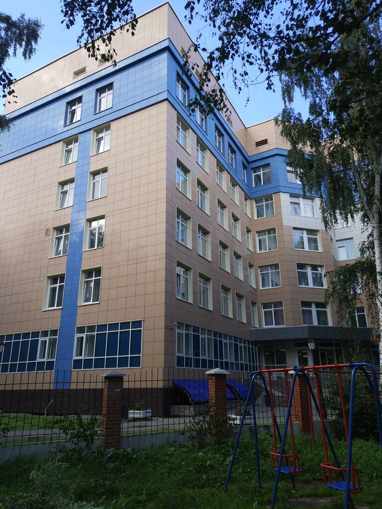 детская больница — Бонум — Екатеринбург, фото №1