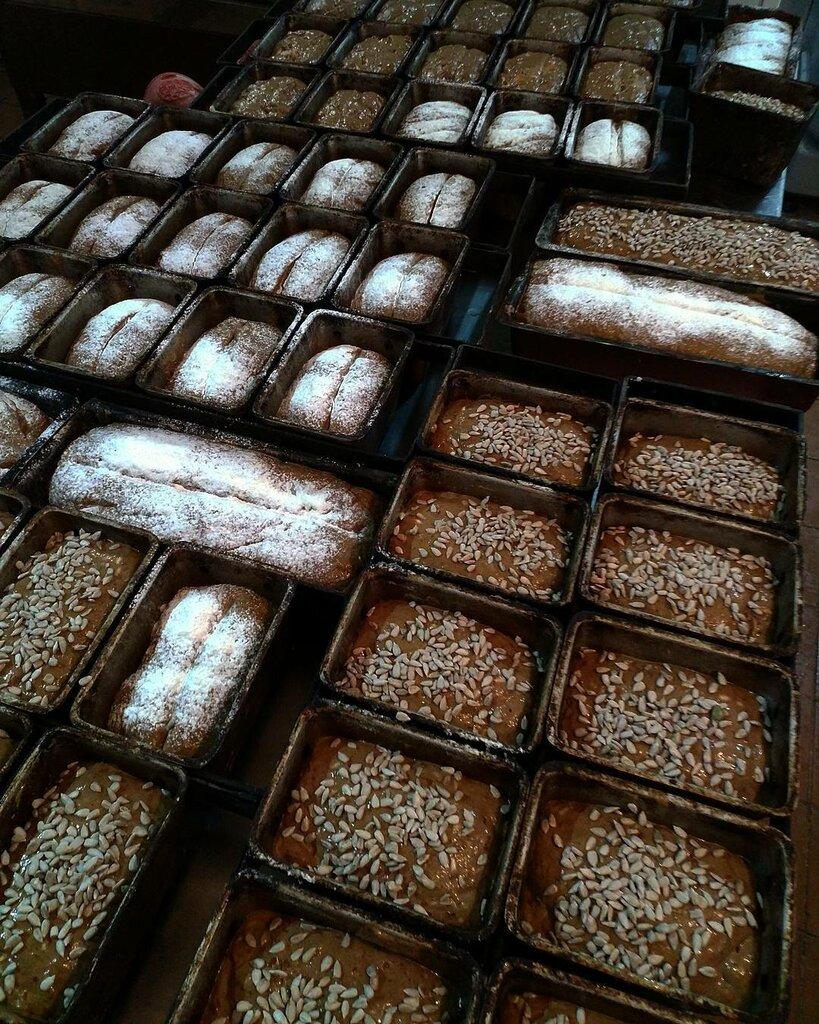 производственное предприятие — Пекарня Литовский Хлеб — деревня Николо-Хованское, фото №10