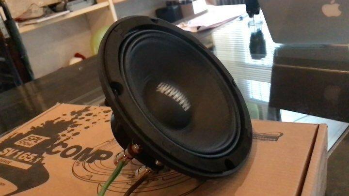 Мидбасы Sundown Audio NeoPro V3 8 4 Ohm в каталоге интернет ... | 405x720