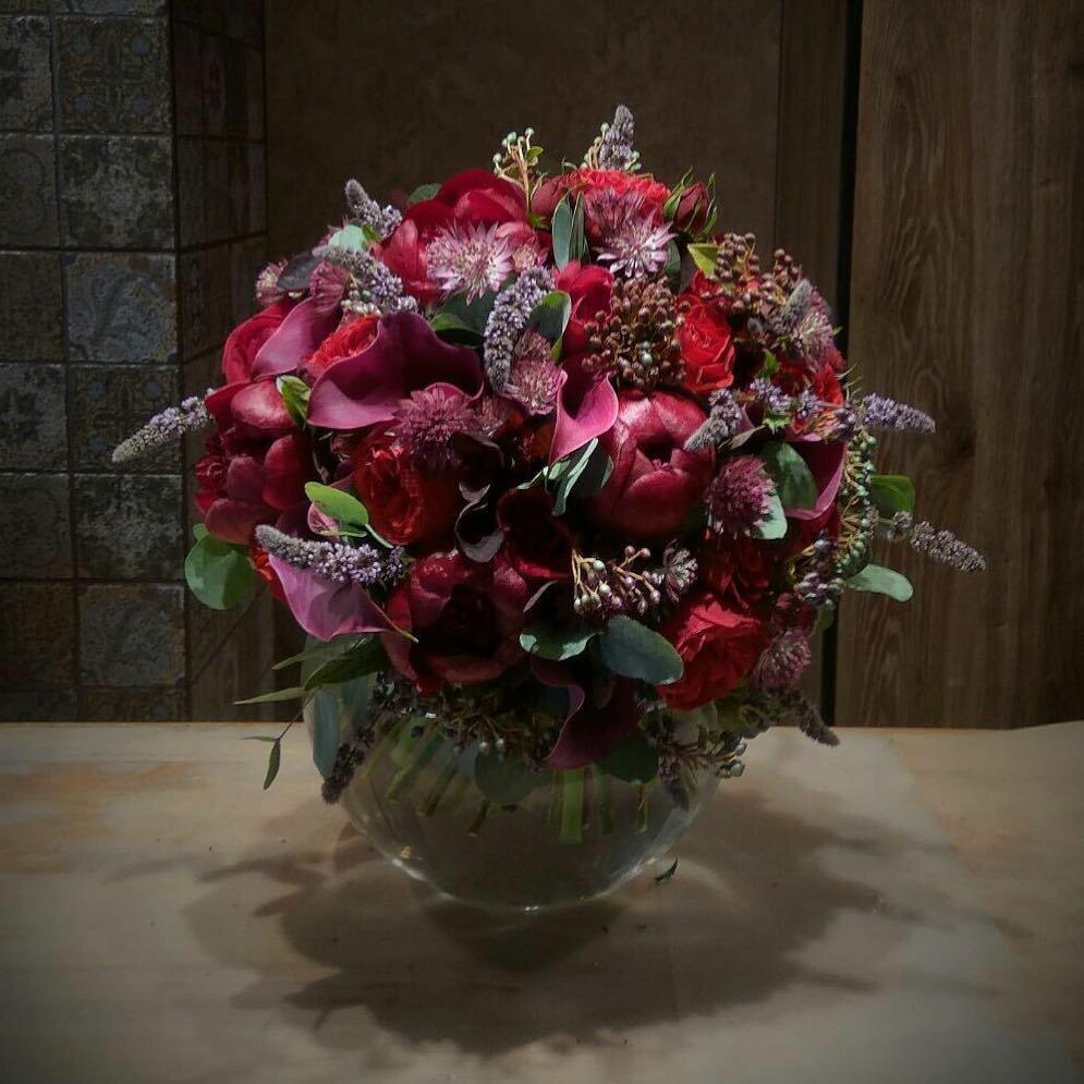 Доставка цветов по москве кантемировская, тюльпановое