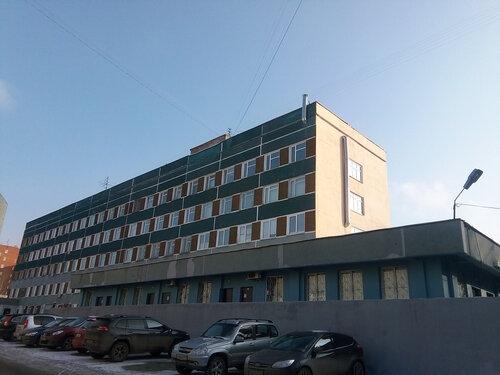 Бу новочебоксарская городская больница минздравсоцразвития чувашии