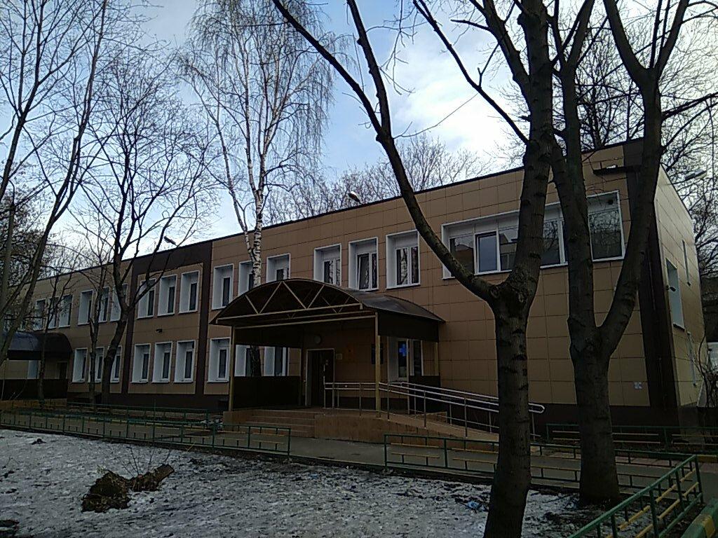 ветеринарная клиника — МиВ — Москва, фото №2
