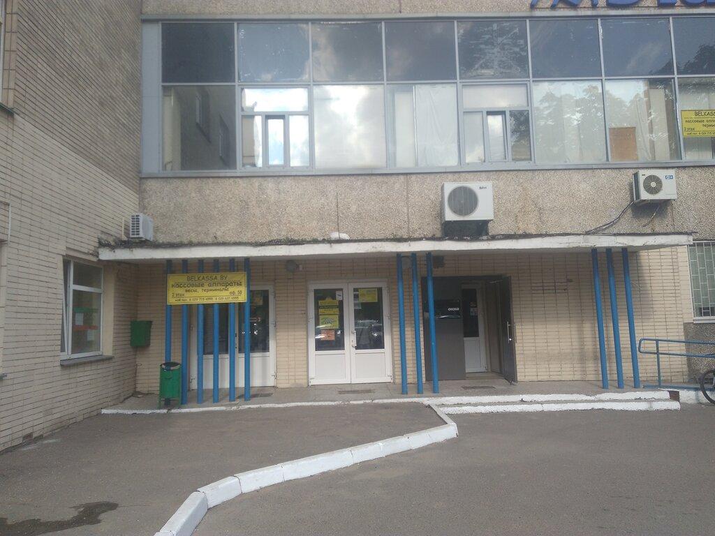 торговое оборудование — КассТехноСервис — Минск, фото №2