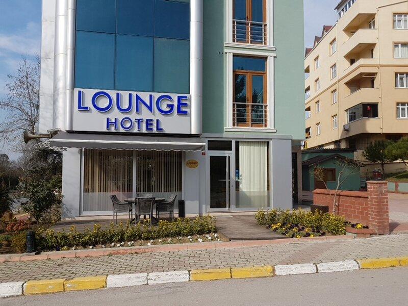 Lounge Boutique Hotel