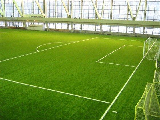 sports center — Zenit — Saint Petersburg, photo 2