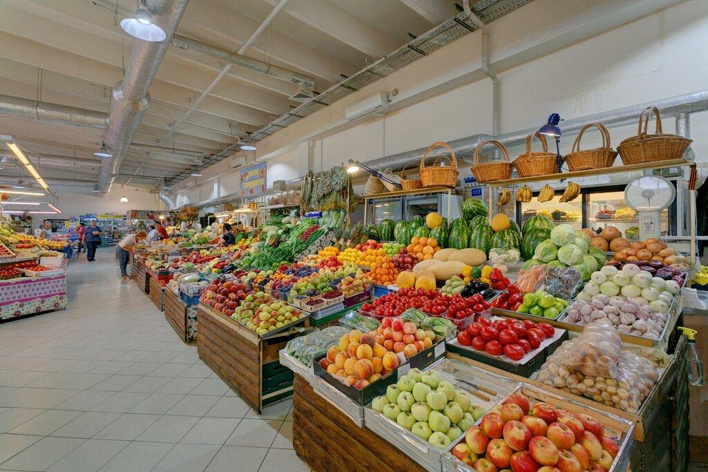 фотоконкурсе фото малых продуктовых базаров статье