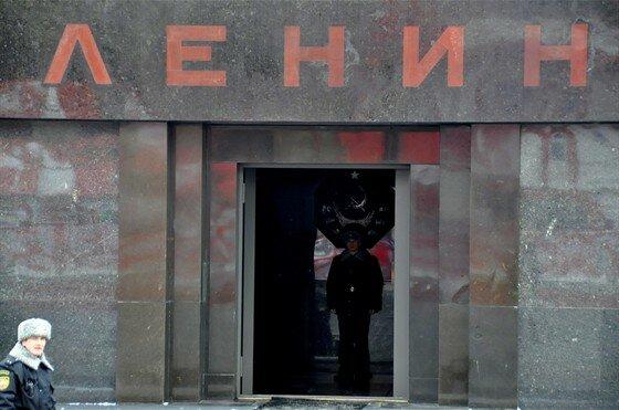 достопримечательность — Мавзолей В.И. Ленина — Москва, фото №4