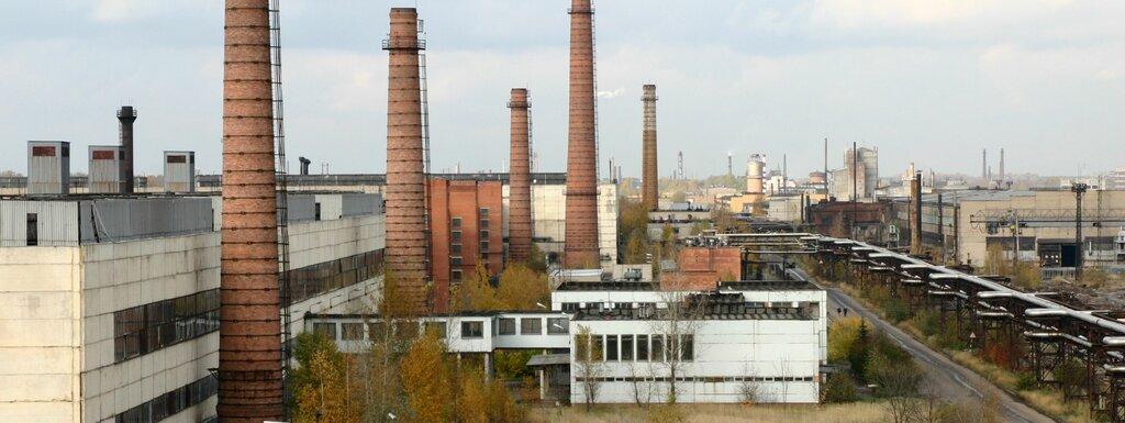картинка для завода электросталь проезжая мимо