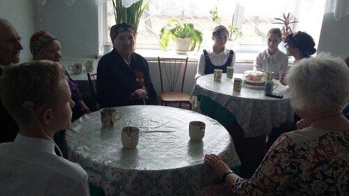 Дом инвалидов и престарелых г.минусинск телефон дома престарелых и рязани и рязанской области