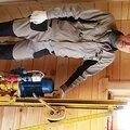 Абиссинский колодец.ру, Установка фильтра очистки воды в Шатуре
