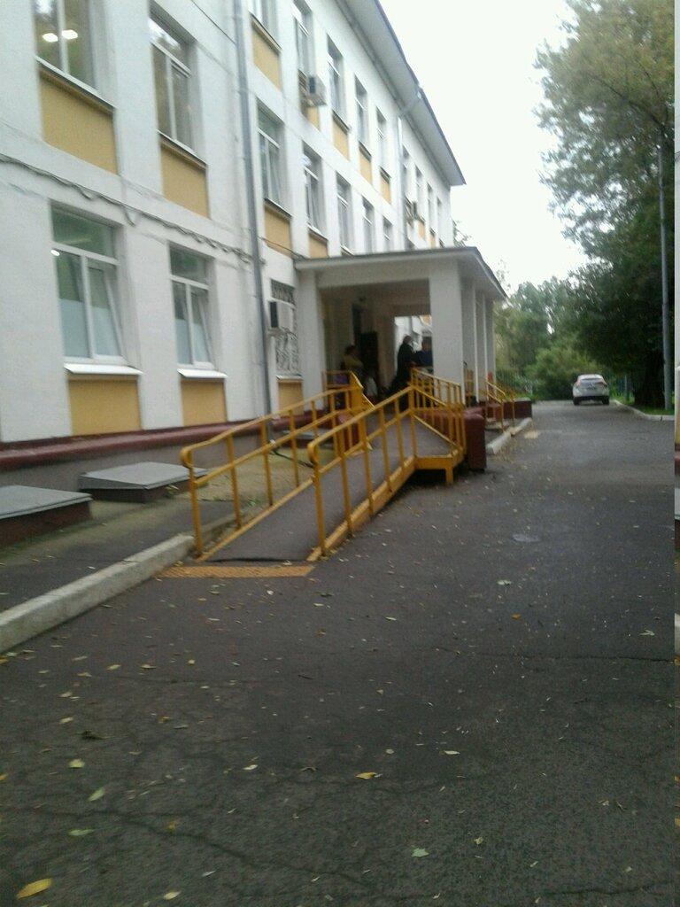 детская поликлиника — ГБУЗ Детская городская поликлиника № 28 ДЗМ — Москва, фото №3