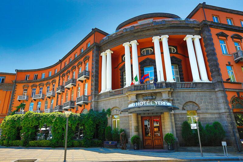 Гранд Отель Ереван