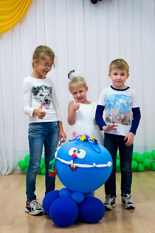 организация и проведение детских праздников — Ателье праздника профессора Фанни, ИП — Новосибирск, фото №3