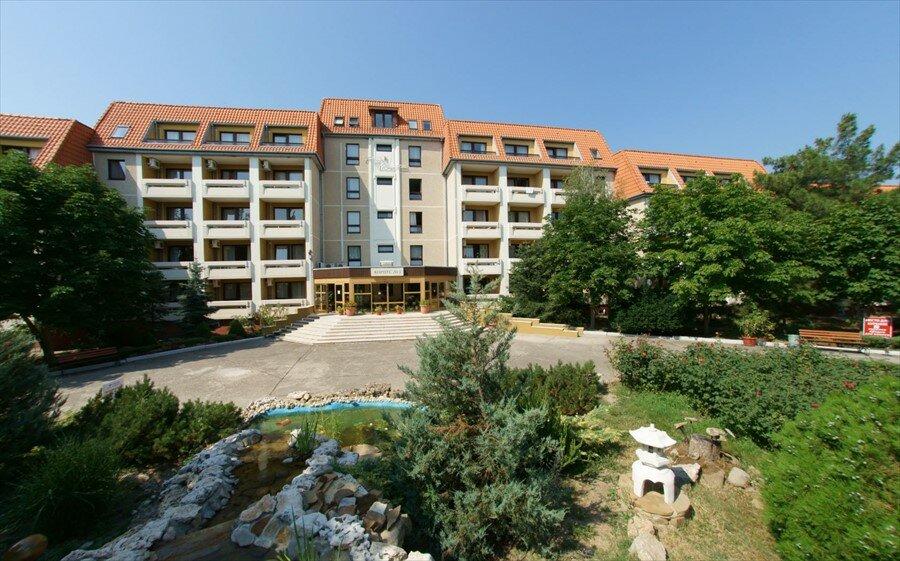 гостиница — Приморье — Республика Крым, фото №1