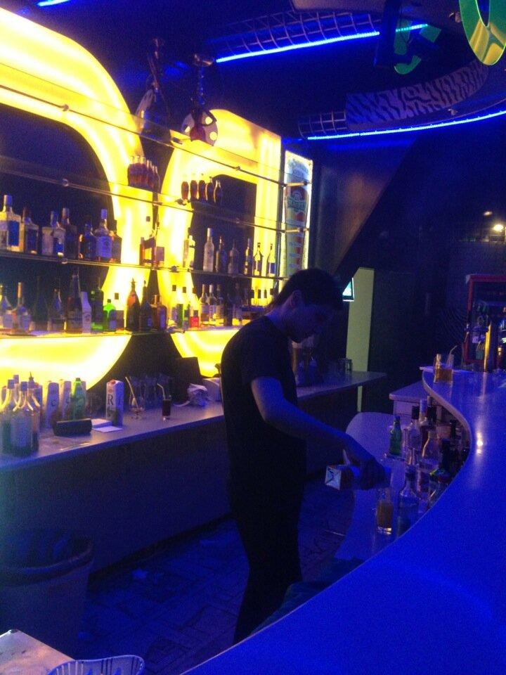 Ночной клуб премьер магнитогорск фото
