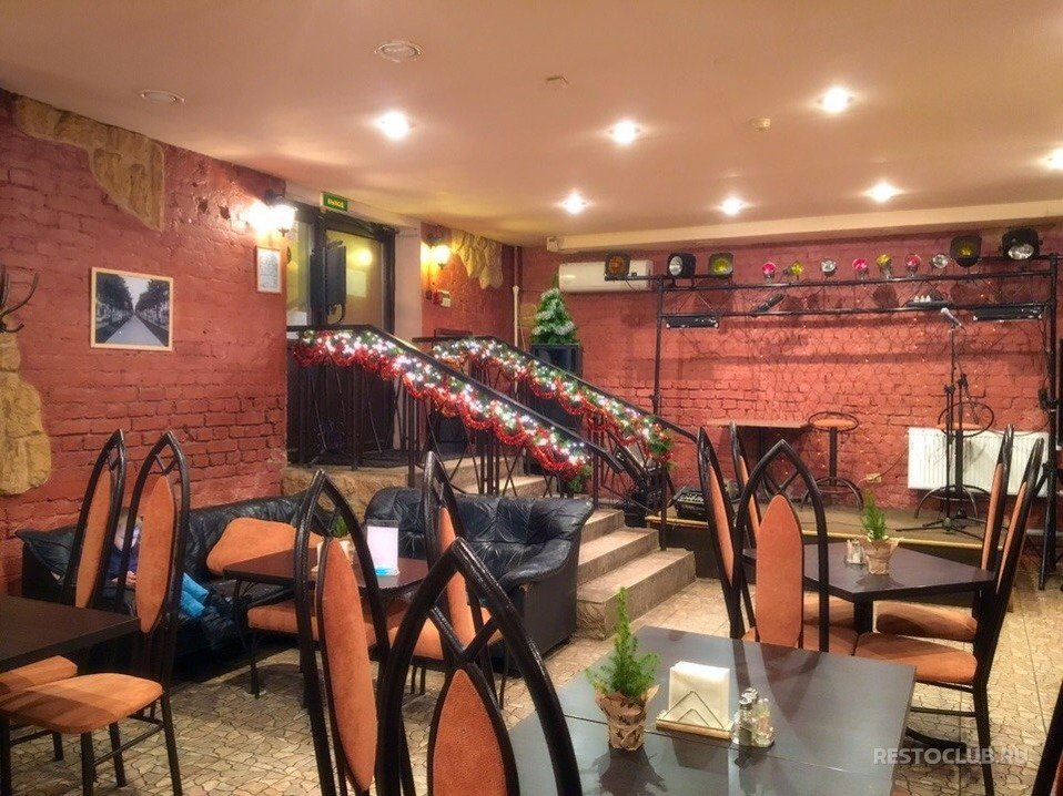 cafe — Stary Gorod — Saint Petersburg, фото №2