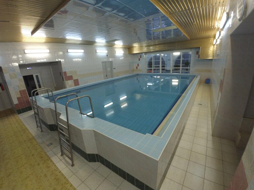 бассейн — Лотос — посёлок городского типа Богородское, фото №5