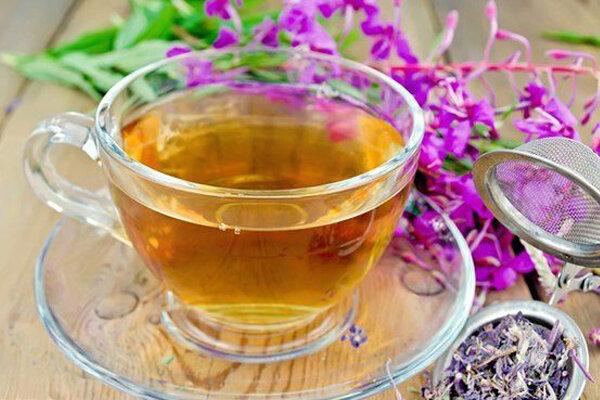 Чай Здоровья