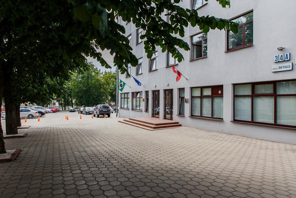 медцентр, клиника — Новый Лекарь — Минск, фото №1