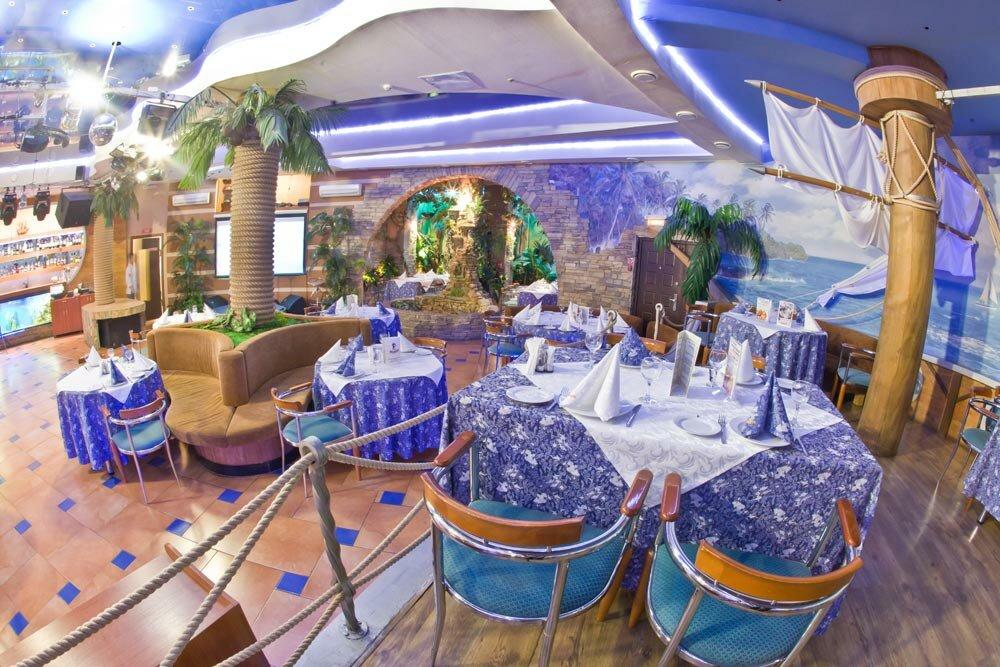 Малибу челябинск ресторан фото