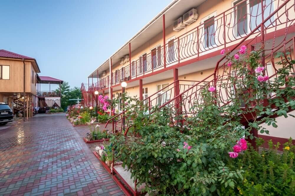 гостиница — Ласточка 117 — Феодосия, фото №1