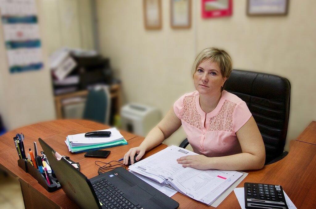 Работа бухгалтером в южном округе москвы отчеты по зарплате