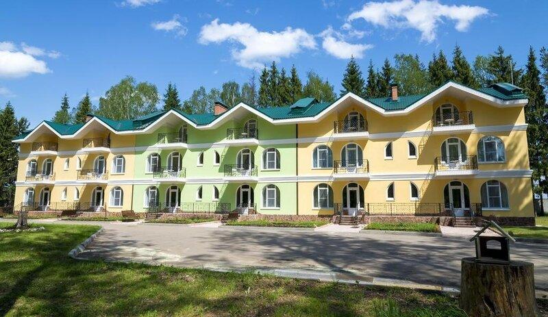 Рябеевская поляна