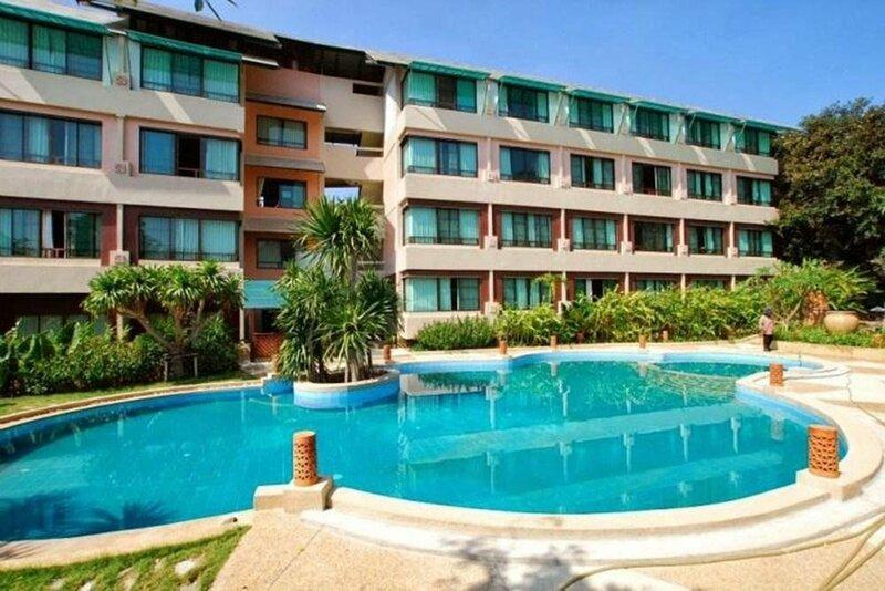 Khaoyai Fahsai Resort