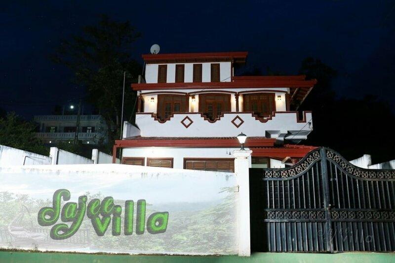 Sajee Villa