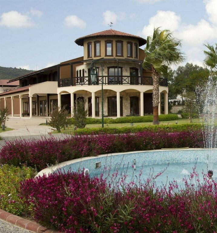 Konvoy Hotel & The Country Club - Special Class