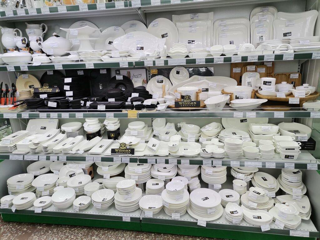 магазин хозтоваров и бытовой химии — 1000 Мелочей — Брест, фото №1