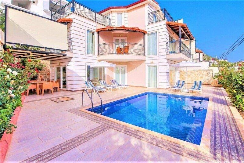 Villa Yaka 1