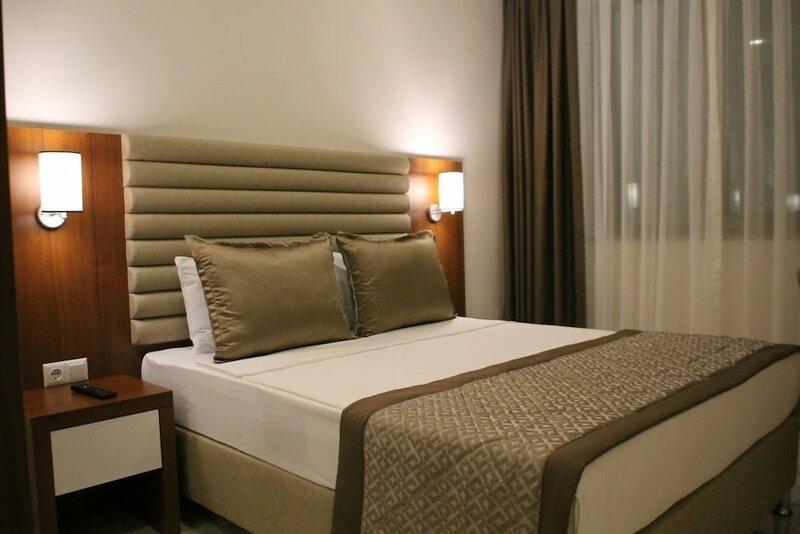 Erzincan Mesut Hotel