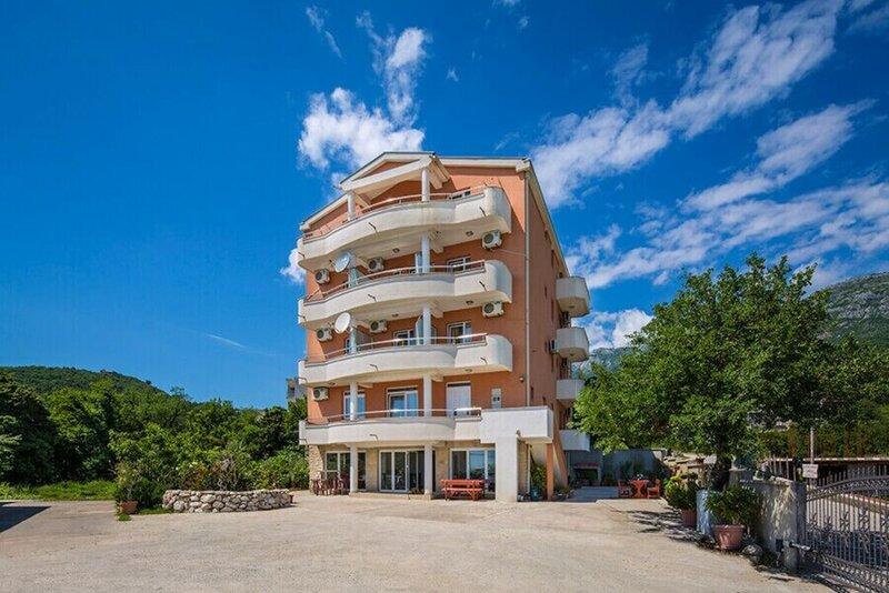 Guest house Villa Ivanovic