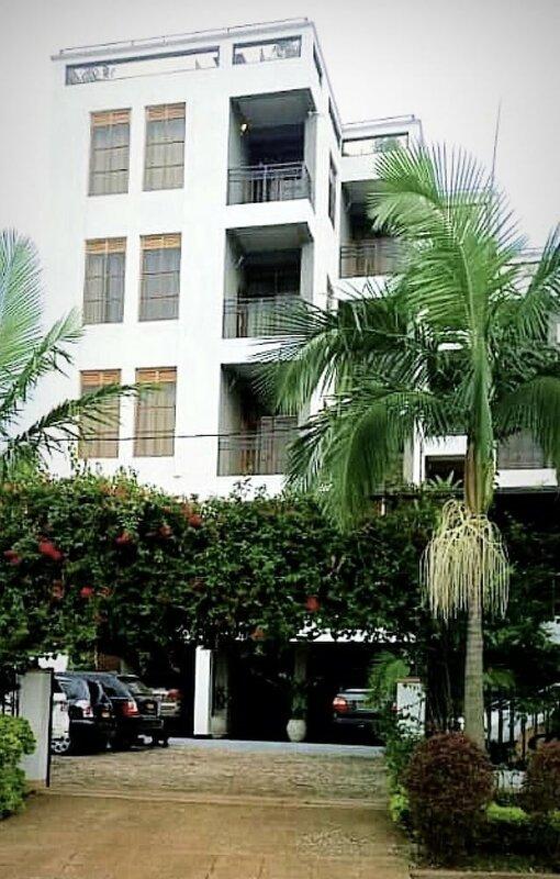 Asante Hotel Gisenyi