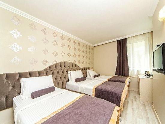 Kervansaray Hotel